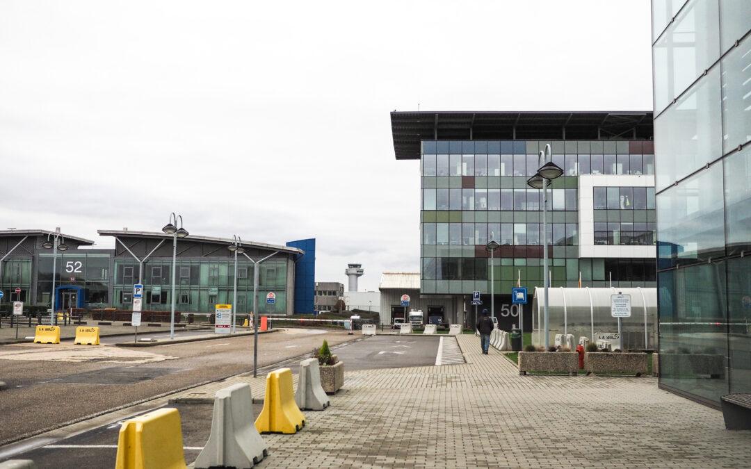 Un nouveau CEO a été nommé par le conseil d'administration de Liege Airport