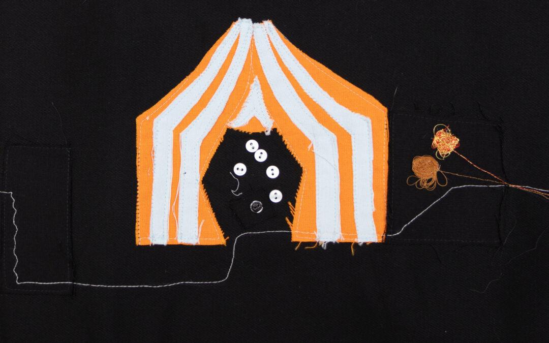 Agenda ► Dans l'amitié de mes genoux – Le cirque des montagnes