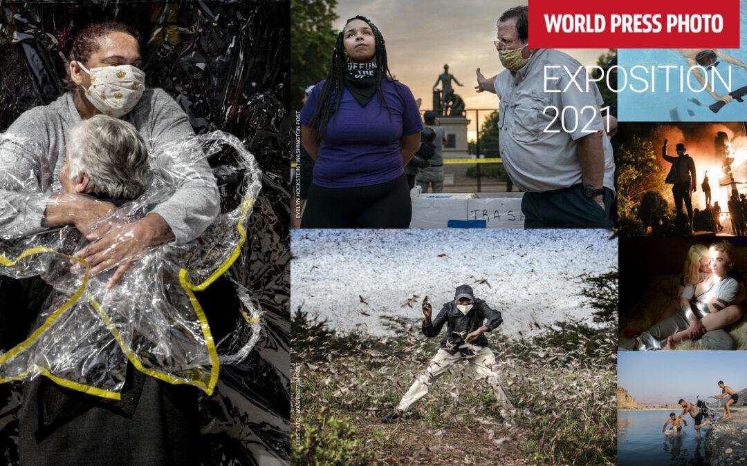 Agenda ► World Press Photo 2021