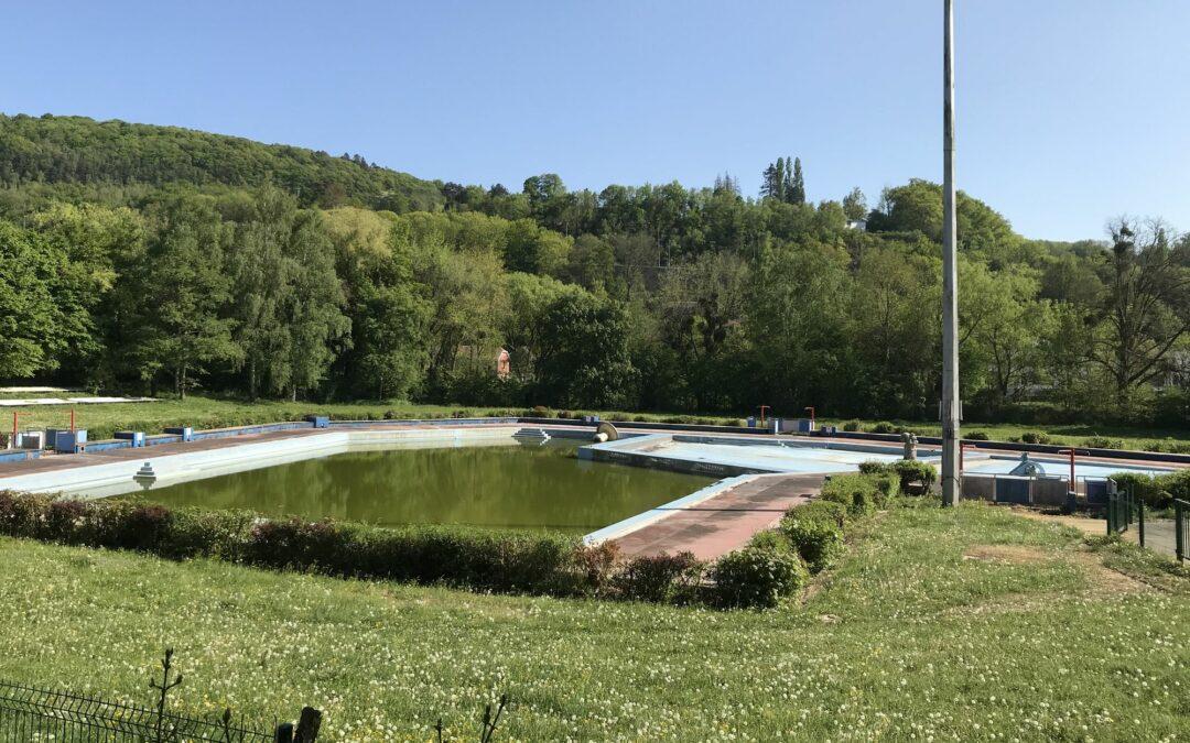 La commune d'Esneux souhaite racheter le site des Prés de Tilff après l'abandon des projets
